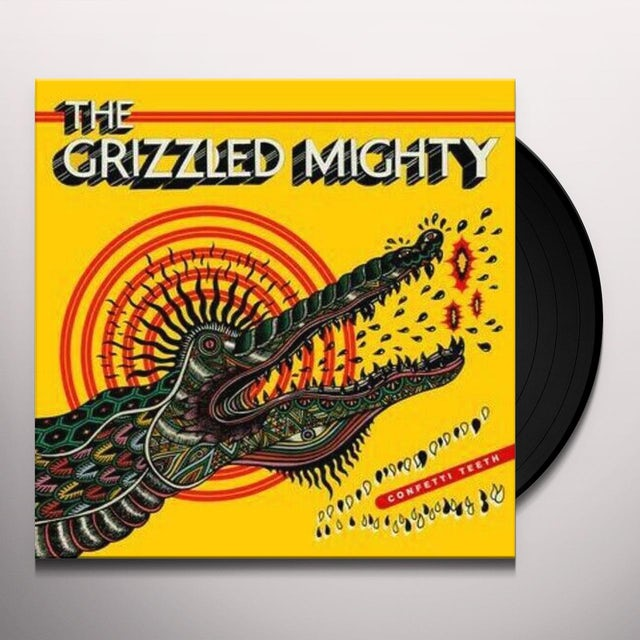 Grizzled Mighty
