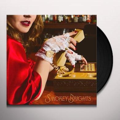 Smokey Brights I LOVE YOU BUT DAMN Vinyl Record