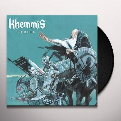 HUNTED Vinyl Record