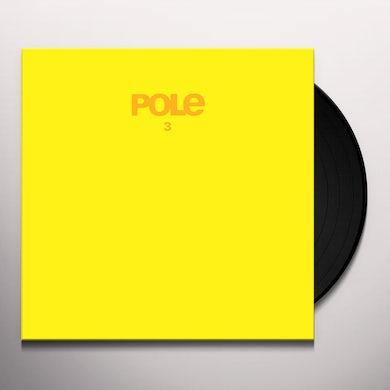 3 Vinyl Record