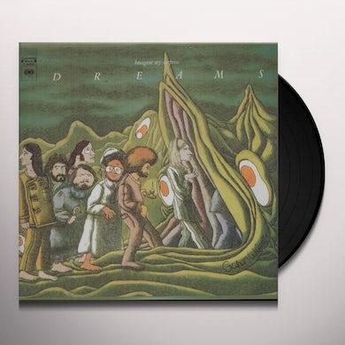 Dreams IMAGINE MY SURPRISE Vinyl Record