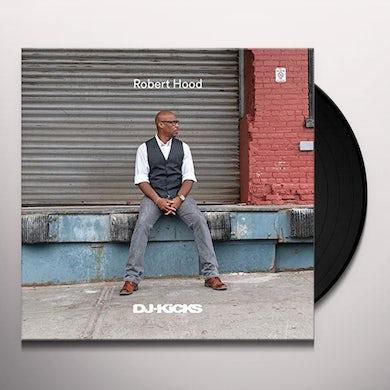 Robert Hood DJ-KICKS Vinyl Record