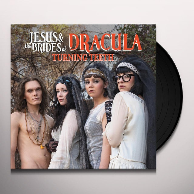 Jesus & The Brides Of Dracula