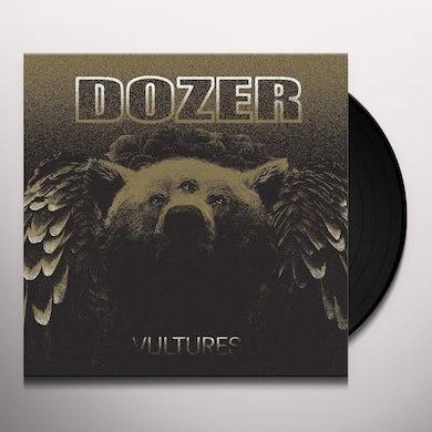 Dozer Vultures (Gold Vinyl) Vinyl Record