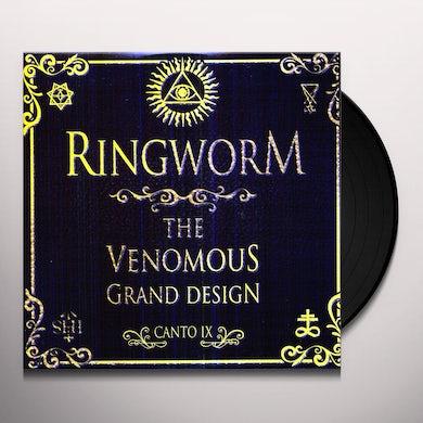 VENOMOUS GRAND DESIGN Vinyl Record