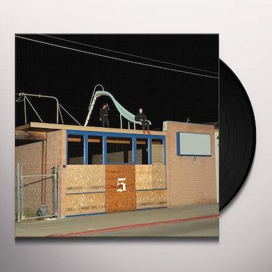 Shutups 5 Vinyl Record