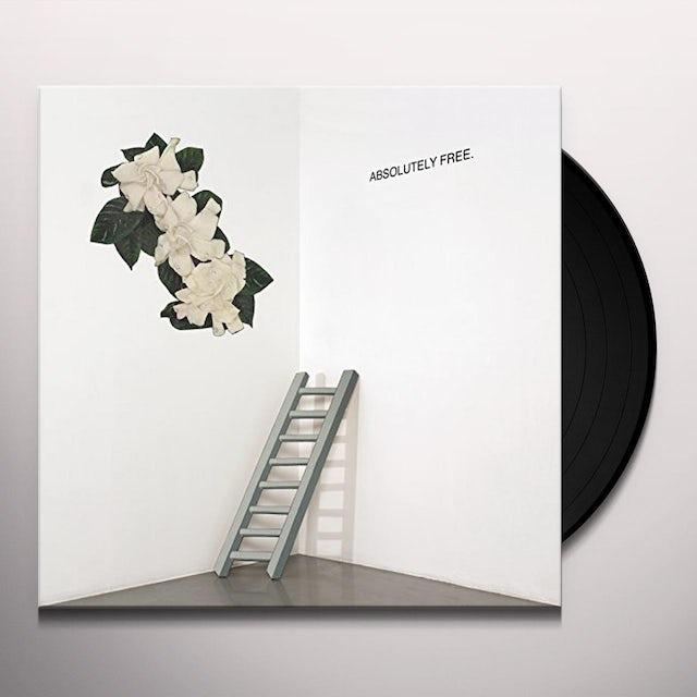 ABSOLUTELY FREE Vinyl Record