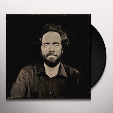 Peter Kolovos NEW BODIES Vinyl Record