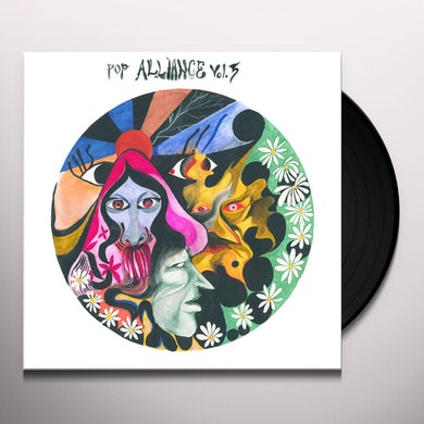 Citr'S Pop Alliance Vol. 5 / Various Vinyl Record