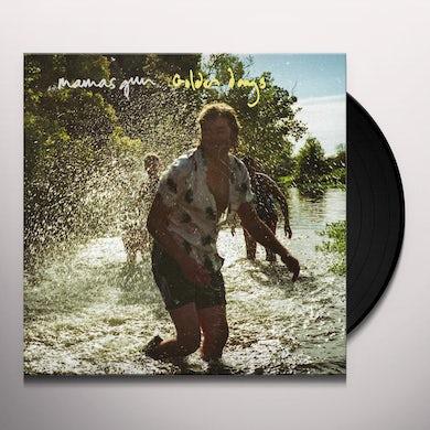 GOLDEN DAYS Vinyl Record