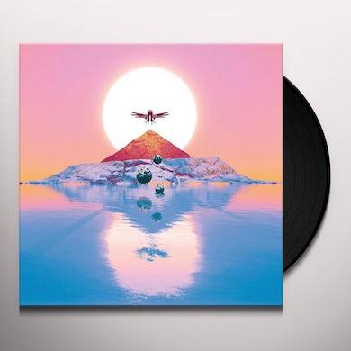 Hopesfall ARBITER Vinyl Record