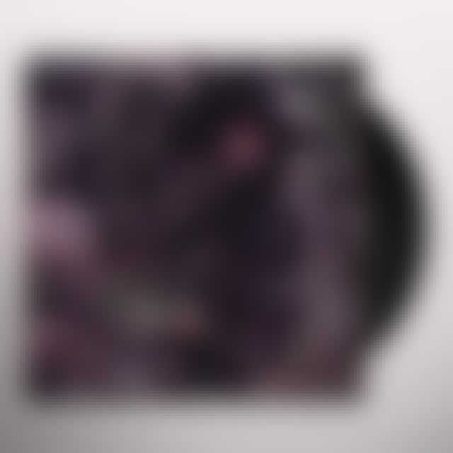 Grouper DRAGGING A DEAD DEER UP A HILL Vinyl Record