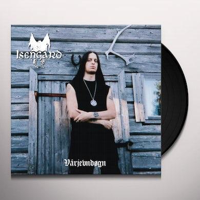 Isengard Varjevndogn Vinyl Record