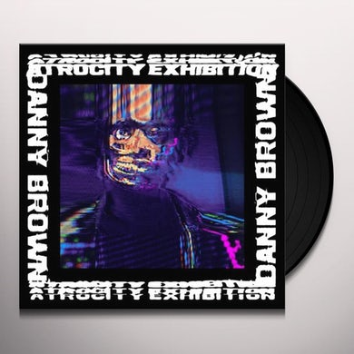 Atrocity Exhibition Vinyl Record
