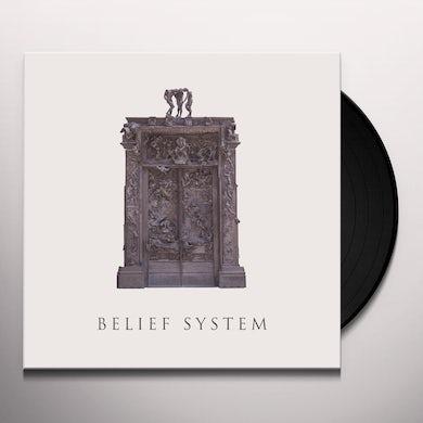 BELIEF SYSTEM Vinyl Record