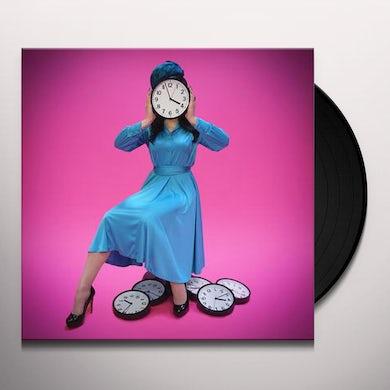 Olivia Jean NIGHT OWL Vinyl Record