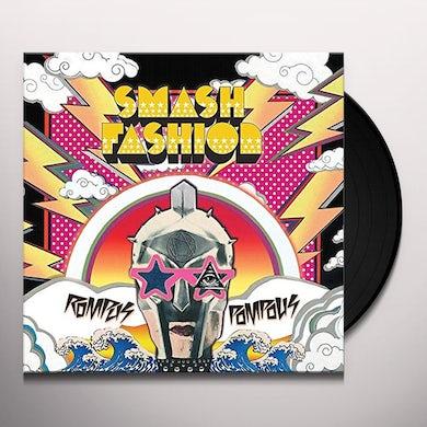 SMASH FASHION ROMPUS POMPOUS Vinyl Record