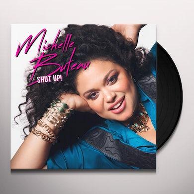 SHUT UP Vinyl Record