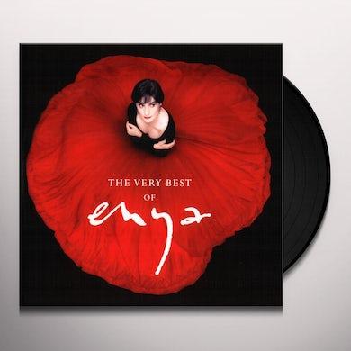 VERY BEST OF ENYA Vinyl Record