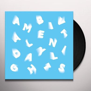 Ambivalent DAYLIGHTS Vinyl Record