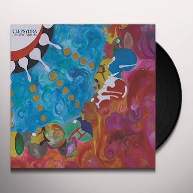 Clepsydra TROPICARIUM Vinyl Record