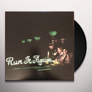Criminal Hygiene RUN IT AGAIN Vinyl Record