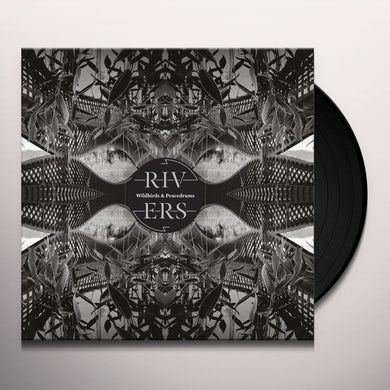 Wildbirds & Peace Drums RIVERS Vinyl Record