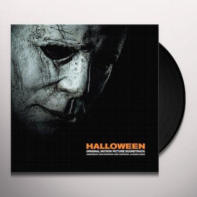 John Carpenter HALLOWEEN - O.S.T. Vinyl Record