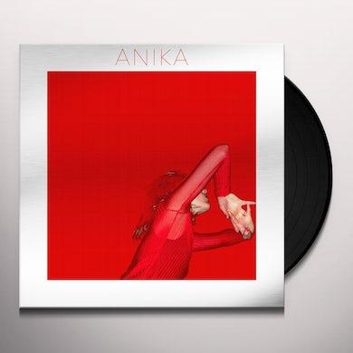 Change Vinyl Record