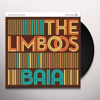 BAIA Vinyl Record