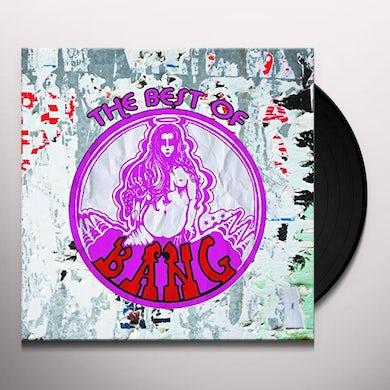 BEST OF BANG Vinyl Record