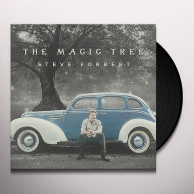 MAGIC TREE Vinyl Record