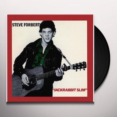 JACKRABBIT SLIM Vinyl Record