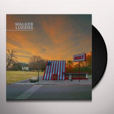 Walker Lukens ADULT Vinyl Record