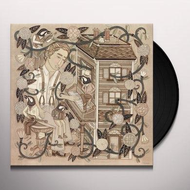 Brendan Benson MY OLD FAMILIAR FRIEND Vinyl Record