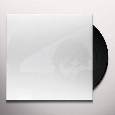 John Mayer Continuum Vinyl Record