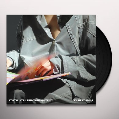 COLOURGRADE (DL CARD) Vinyl Record