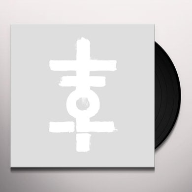 TOWER OF LIGHT Vinyl Record