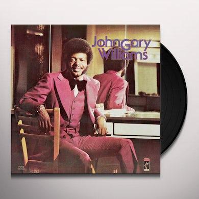 JOHN GARY WILLIAMS Vinyl Record
