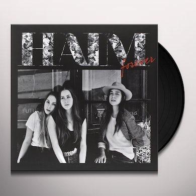 Haim FOREVER Vinyl Record