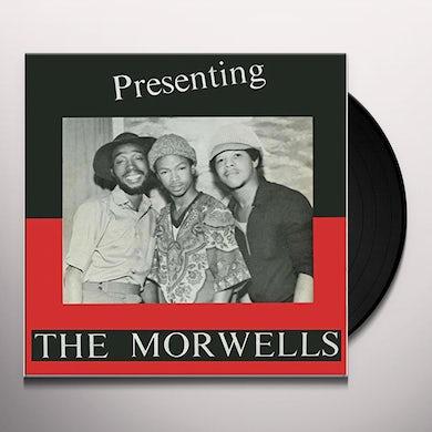 PRESENTING THE MORWELLS Vinyl Record