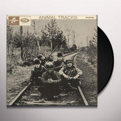 The Animals ANIMAL TRACKS Vinyl Record