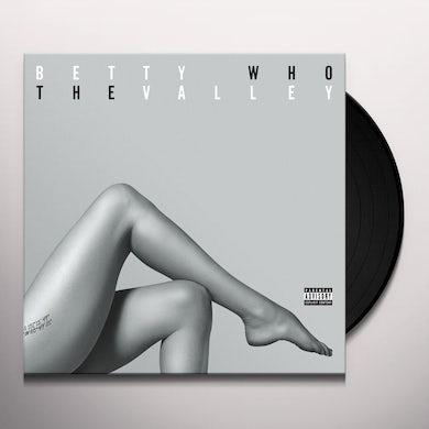 Betty Who VALLEY Vinyl Record