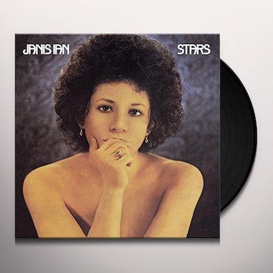 Janis Ian STARS Vinyl Record