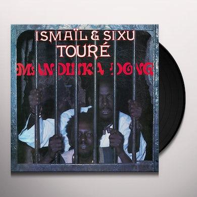 Ismail / Sixu Toure MANDINKA DONG Vinyl Record