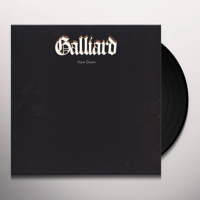 NEW DAWN Vinyl Record