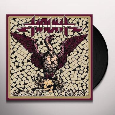 Haunt MOSAIC VISION Vinyl Record