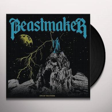 BEASTMAKER EYE OF THE STORM Vinyl Record