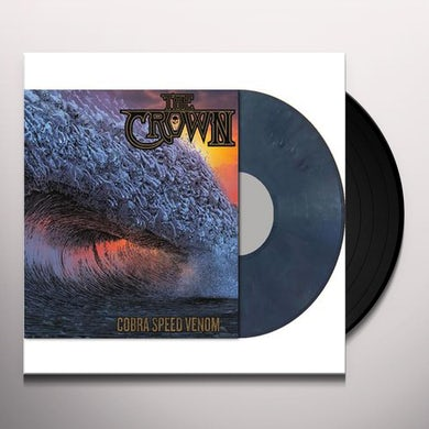 Crown COBRA SPEED VENOM Vinyl Record