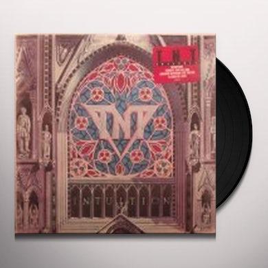 Tnt INTUITION Vinyl Record